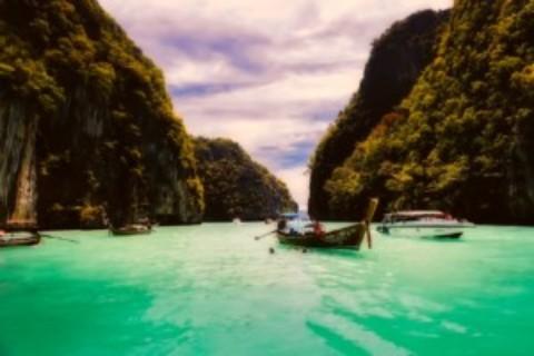 La météo et le climat en Thaïlande