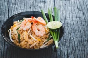 Que manger en Thaïlande ?