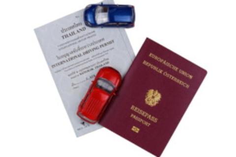 Comment obtenir un permis de conduire en Thaïlande